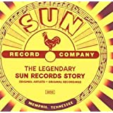 The Legendary Sun Records Storyby Various Artists
