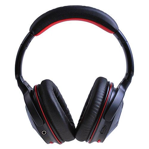 AUSDOM® M04S  Bluetooth 4.0+EDR Headphones Stereo Wireless