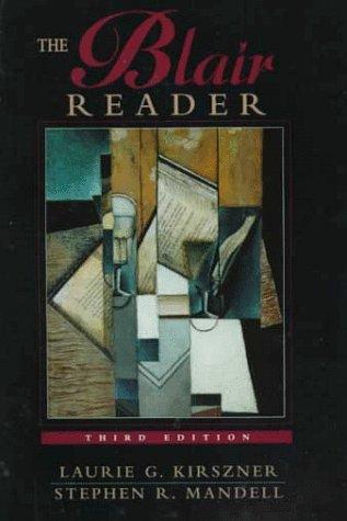 Blair Reader, The