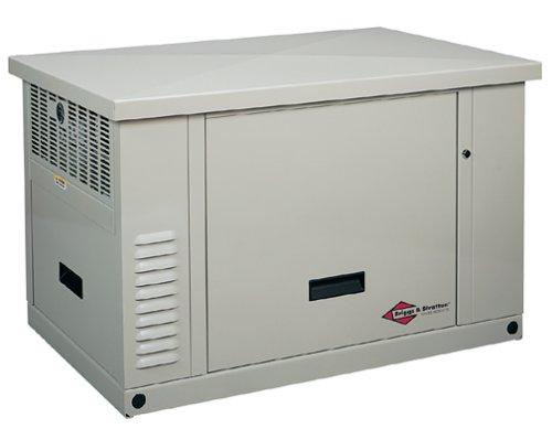Automatic Standby Generator Briggs & Stratton