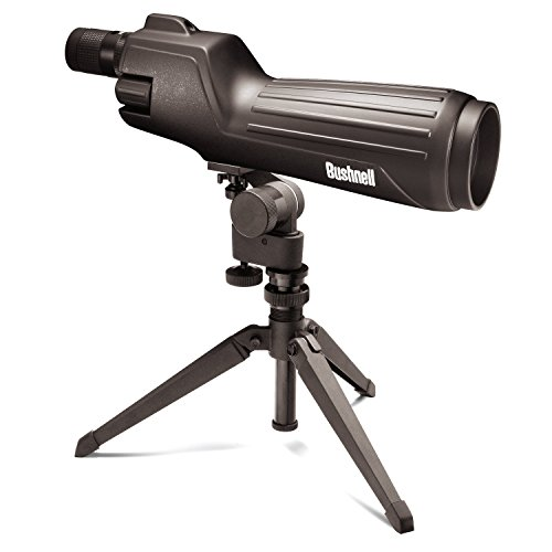 Bushnell SpaceMaster 15-45x 60mm Zoom Kit Spotting Scope