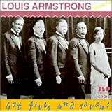 Hot Fives & Sevens Volume Two ~ Louis Armstrong