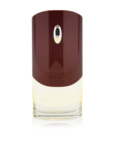 Givenchy Men's GIV30236 Givenchy Pour Homme 3.4 EDT Spray, N/A, 3.4 Ounce
