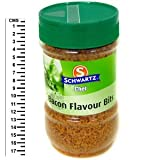 Schwartz for Chef Bacon Flavour Bits (1 x 320g) - CATERING PACK