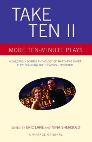 Take Ten II: More Ten-Minute Plays
