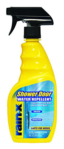 Rain-X 630023 Shower Door Water Repellent, 16 fl. oz. (Car Glass Water compare prices)