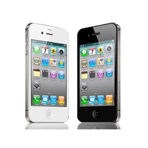 Apple iPhone 4S 64GB White Sim-Free Black Friday & Cyber Monday 2014