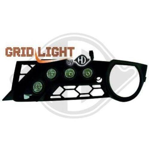 Kit de feu de roulage de jour AUDI A3 (05/2003 - 08/2012)