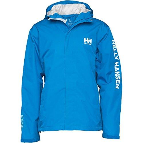 Blau/Weiß Helly Hansen Herren Karlstad Helly Tech Jacke Blau/Weiß günstig bestellen