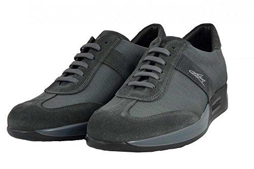 Ugo Arci - Sneakers - Ugo Arci Uomo - 2759/08/30NP - 41, Grigio