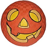 Pumpkin Mini Bouncing Ball 4.5 in