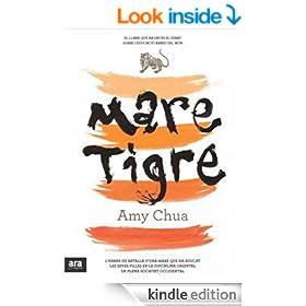 Mare tigre (Catalan Edition)