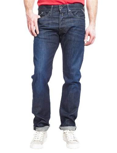 Jeans Waitom 118110 007 Replay W31 L32 Men's