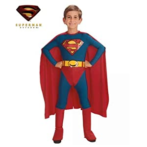 superman outfit for boys image