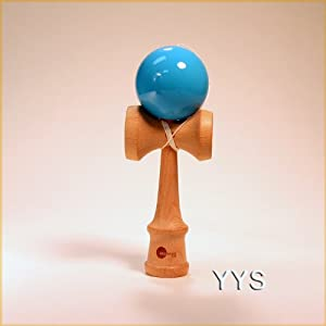 Tribute Kendama - Blue