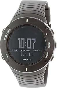 Suunto Core Ultimate Black Digital Multifunction Quartz