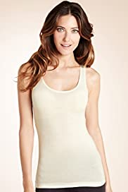 Heatgen™ Sleeveless Thermal Vest Top