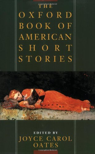 The Oxford Book of American Short Stories (Oxford Paperbacks)