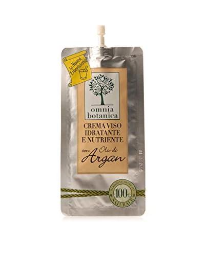 Omnia Botanica Set 12 Pezzi Crema Viso Idratante e Nutriente con Olio di Argan 10 ml cad.