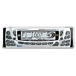 See Boss Marine MP3/CD Receiver With Weather Band Reception With Wired Remote Details