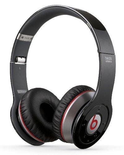 Monster Beats Wireless On-Ear Headphone (Black)