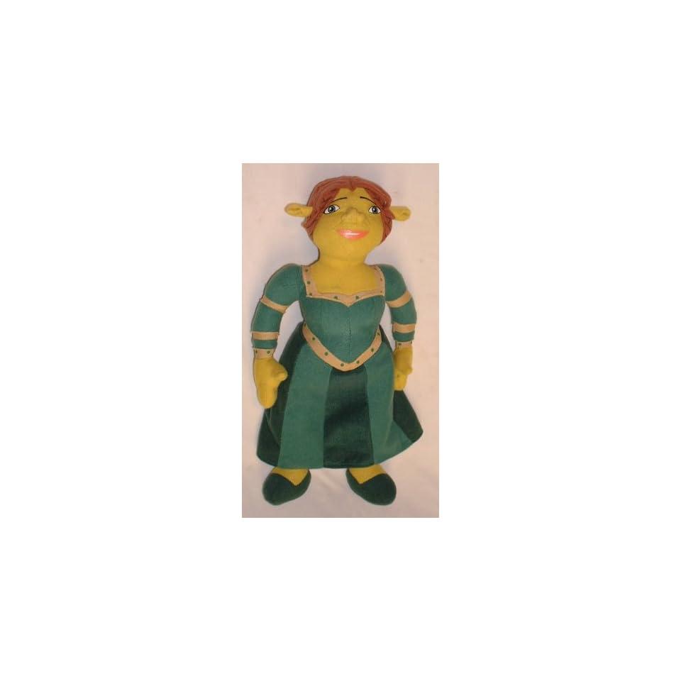 15 Shrek 2; Ogre Princess Fiona Plush Toys & Games
