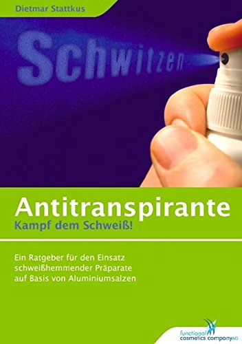 antitranspirante
