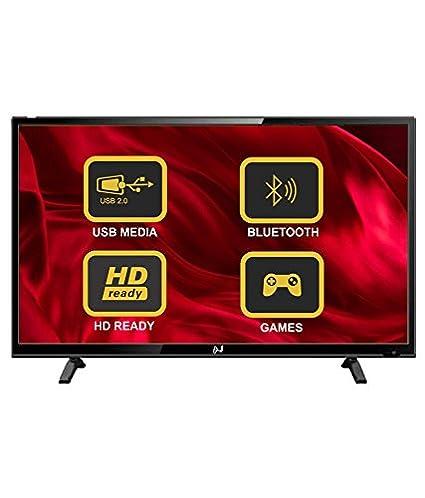 Elegant Germany ELETV-32 Inch Full HD LED TV