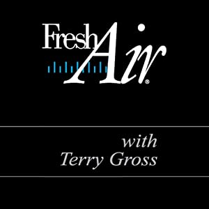 Fresh Air, David Sedaris and Alan Cumming Radio/TV Program
