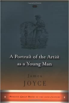 An analysis of stephen characteristics in the novel a portrait of the artist as a young man by james