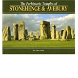 The Prehistoric Temples of Stonehenge and Aveburyby R.J.C. Atkinson