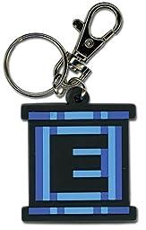 Great Eastern Entertainment Megaman 10 Etank PVC Keychain