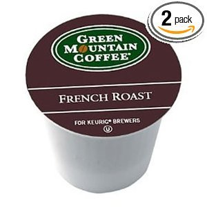 Green Mountain Coffee French Roast for Keurig