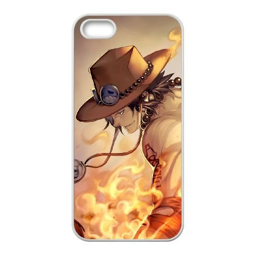 iPhone 5 5s Cell Phone Case White Anime iPhoneWallpapers OnePiece16 NM8565856