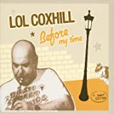 before my time (French Import)by lol coxhill
