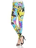 Love Moschino Leggings (Multicolor)