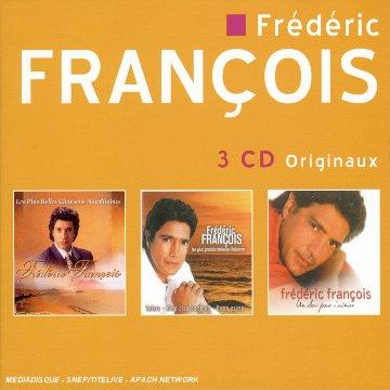 Frederic Francois - Les romances de toujours - Zortam Music