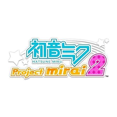初音ミク Project mirai 2 ぷちぷくパック(数量限定版)予約特典 初音ミク学習帳 付