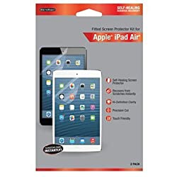 WriteRight Apple Ipad Air Fitted Screen Protector Kit