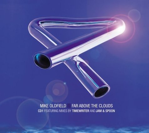 Mike Oldfield - Far Above The Clouds, Pt. 1 - Zortam Music