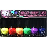 Kleancolor Neon Night Life mini collection