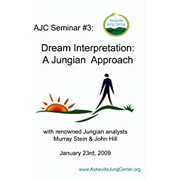AJC 03:  Dream Interpretation:  A Jungian Approach (2 DVD Set)