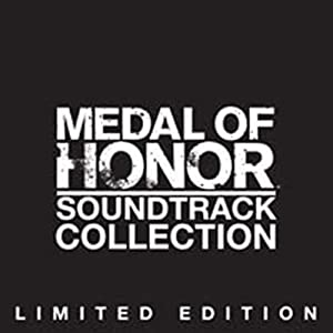 Medal of Honor Soundtrack Collection (8CD Box)