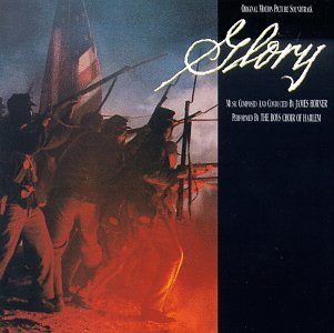 James Horner - Glory: Original Motion Picture Soundtrack - Zortam Music