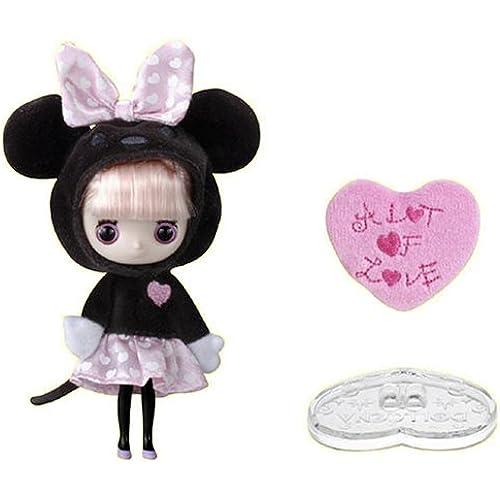 돌체 나  I LOVE MICKEY (아이 러브 미키) (2006-01-12)