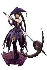「シャイニング・アーク」 サクヤ -Mode:ヴァイオレット- (1/8スケール PVC製塗装済み完成品)