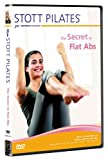 Stott Pilates: The Secret To Flat Abs [DVD]