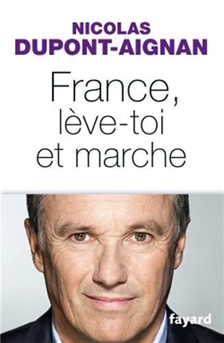 France, lève-toi et marche