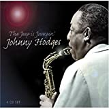 [Music] Jeep Is Jumpin' : Johnny Hodges