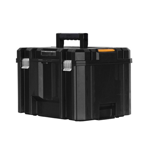 DEWALT DWST17806 TSTAK VI Deep Box (Metal Organizer Box compare prices)